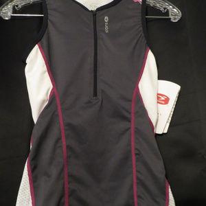 Sugoi Blast Tri Tank Top triathlon shirt